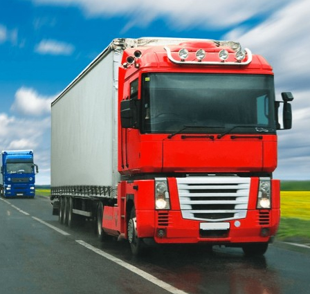 LGV / HGV Training London