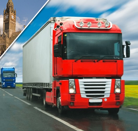 LGV / HGV Training Manchester