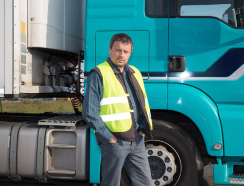 Tips for HGV Driver License Test Day