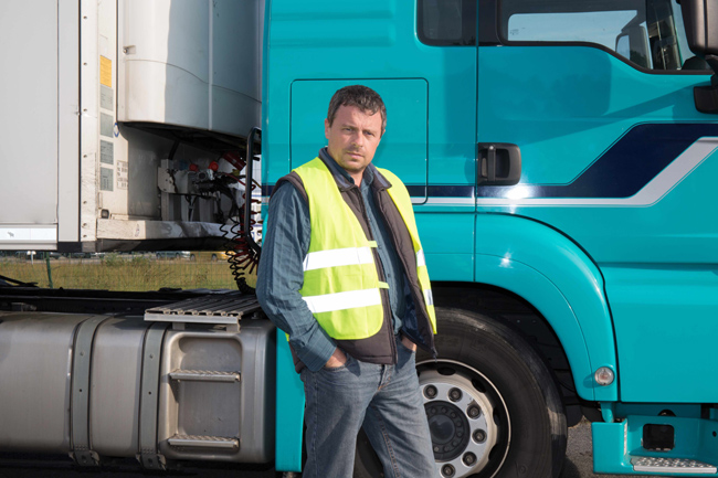 LGV HGV Driver training tips