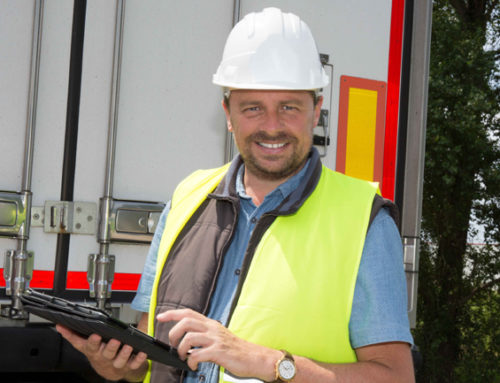 What do you need to pass your HGV Licence Test?
